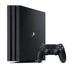 Defecte Playstation 4 Pro Herstelling