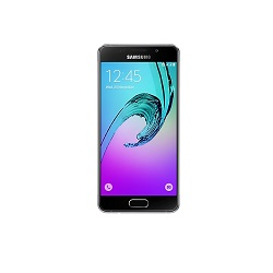 Samsung Galaxy A310 (2016)